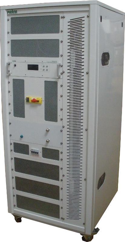 Amplificateur état solide - AMPLIFICATEUR DE PUISSANCE MT1700