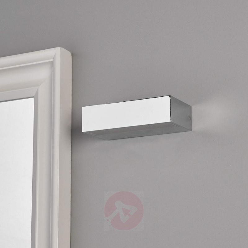 Cosmin - LED wall light for the bathroom - indoor-lighting