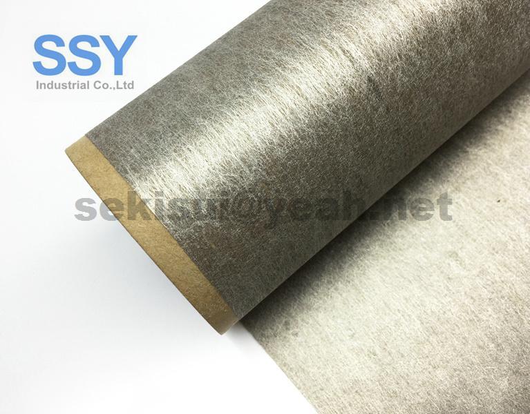 RF RFID fabric shield material 01 - RF Series