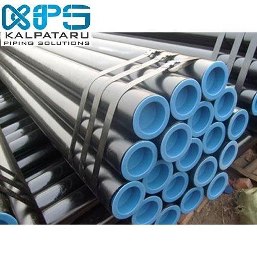 Carbon Steel API 5L X 52 PSL 1 / PSL 2 PIPES & TUBES  - API 5L X 52 PSL 1 / PSL 2 Seamless- Welded- SAW- LSAW Pipes