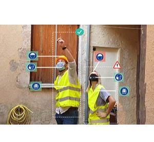 Eyes'R - Assistant Digital de Prévention - Avec Eyes'R, détectez les situations dangereuses, avant l'accident