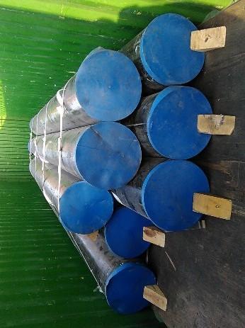 X52 PIPE IN SRI LANKA - Steel Pipe