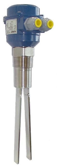 Vibrasil® 70-90 Schwinggabel - Schwinggabel mit sehr hoher Sensibilität zur Füllstandsanzeige