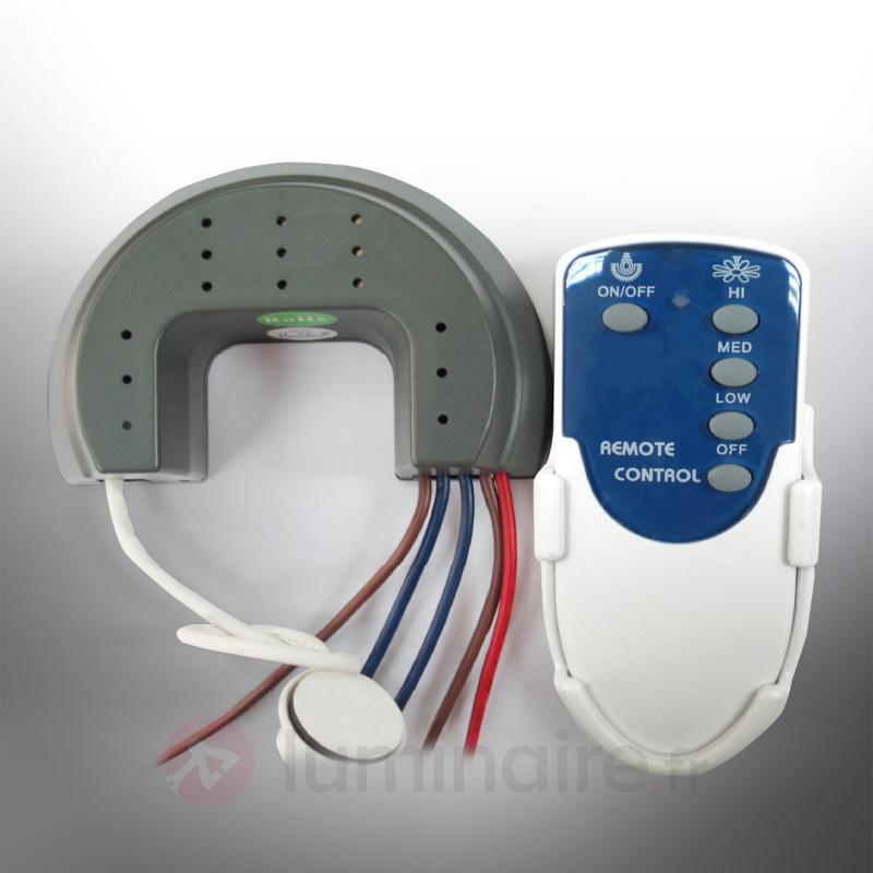 Télécommande infrarouge FB 100, Deko New Pacific - Accessoires pour ventilateurs de plafond