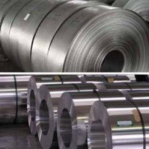 Nickel & Copper Alloy Strip