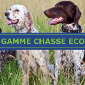 Aliment complet pour chien de chasse à forte activité - VITAL CROC CHASSE TONUS