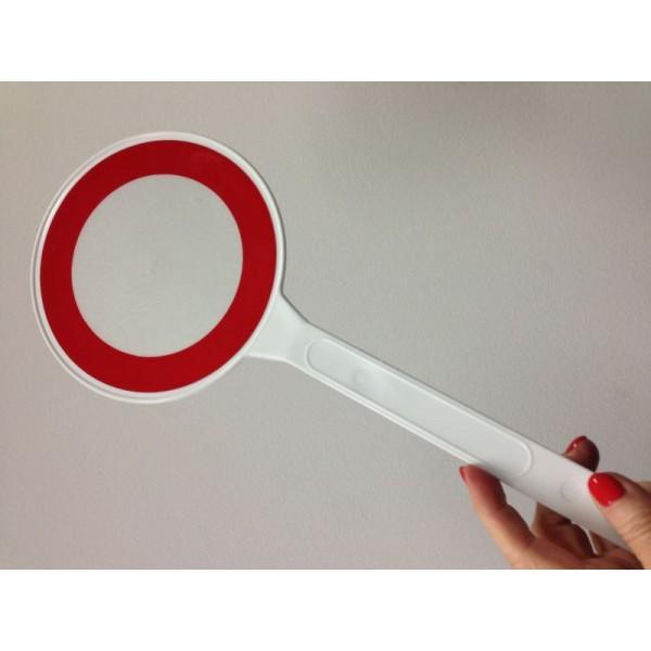Panneau à main C3 plastique Poignée nylon ultra solide... - null