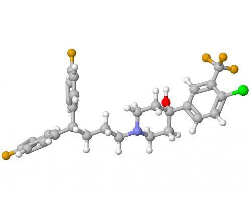 Penfluridol (Semap, Micefal, Longoperidol) drug -