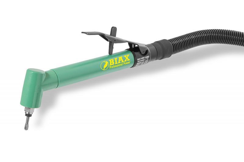 Pneumatic portble grinder - WRH 3-85/2 - Pneumatic portble grinder - WRH 3-85/2