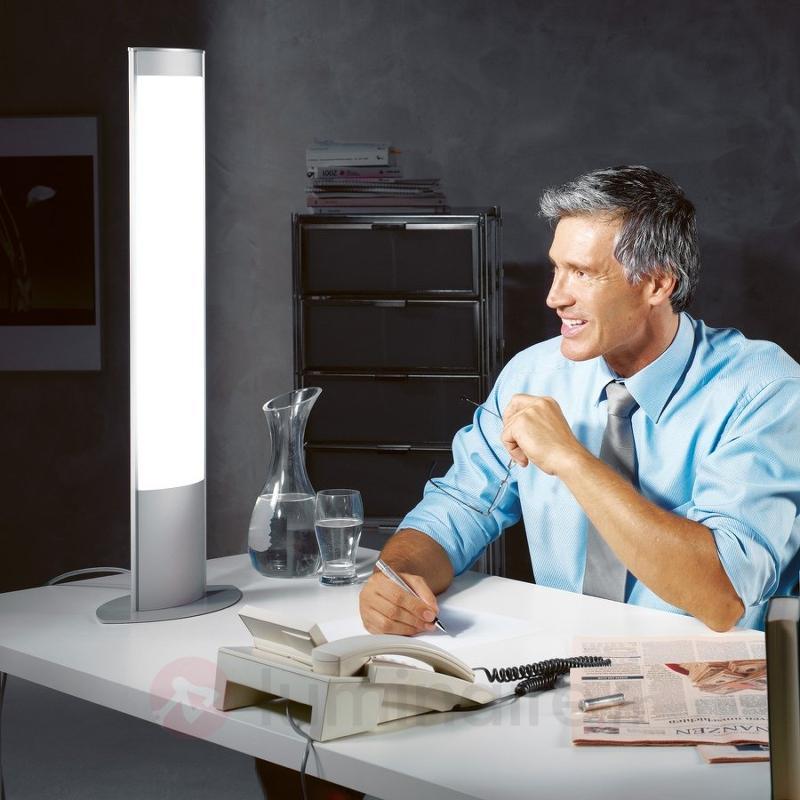 Lampe à poser WellFit OVAL sans clignotement - Lampes de bureau