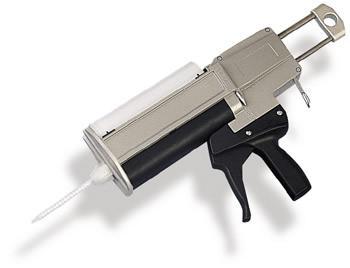 MIXPAC DM 400 Applikations Pistole 10:1 - ARA-DM400-10