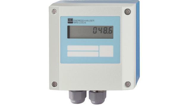 composants systeme enregistreur datamanager - enregistreur data logger RDL10