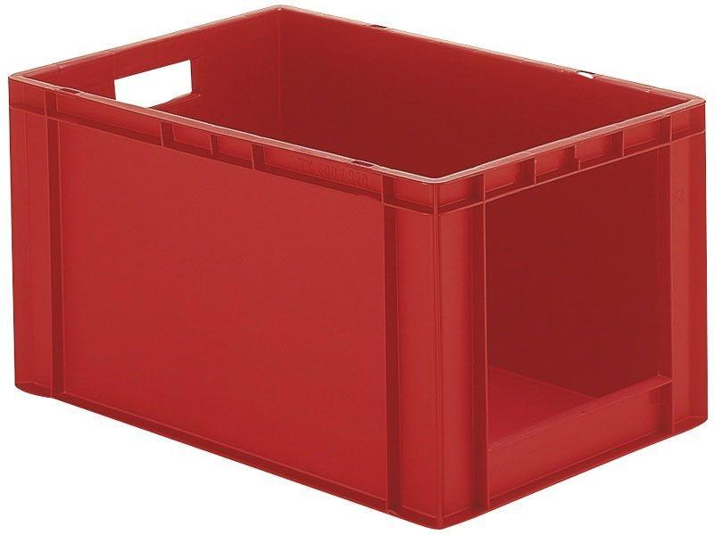 Stapelbehälter: Dina 320 4 - Stapelbehälter: Dina 320 4, 600 x 400 x 320 mm