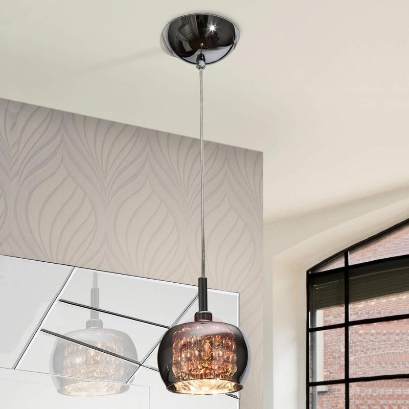 Brilliant Arian hanging light - design-hotel-lighting