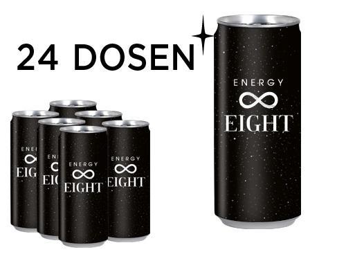 Energy Drink Energy Eight
