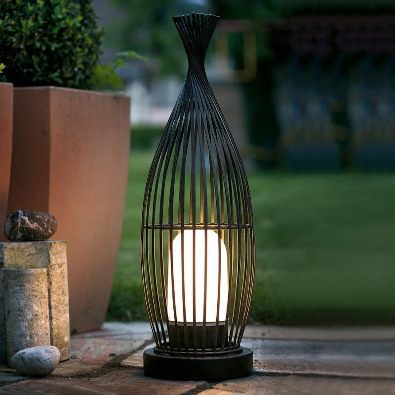 Lampe d'extérieur Lorena 1 - Lampes décoratives d'extérieur