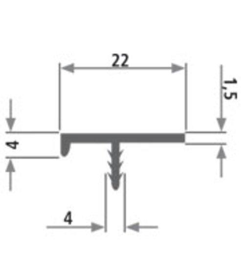 Profil 1007-77 - null