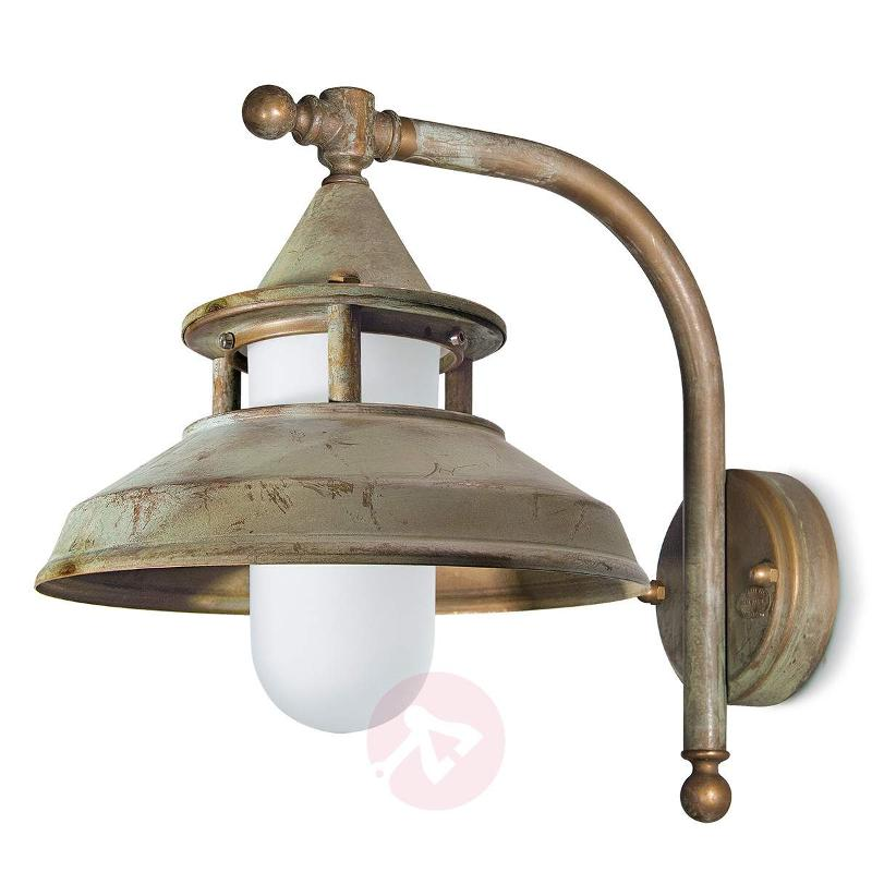 Rustic outdoor wall light Antique - Outdoor Wall Lights
