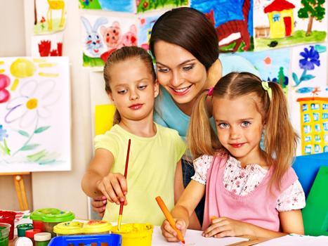 Garde enfant et soutien scolaire à domicile