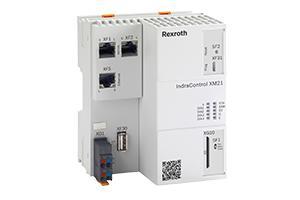 Bosch Rexroth Drives Diax02/03 - Bosch Rexroth Drives DIAX02/03