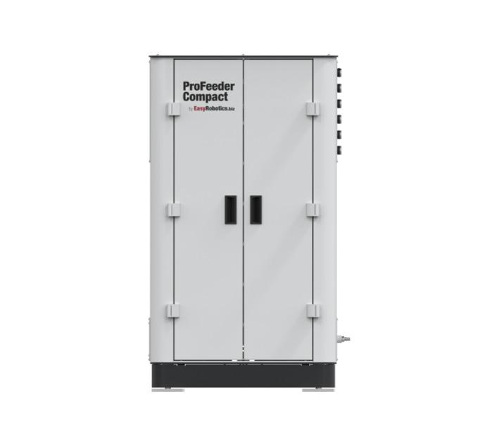 ProFeeder Compact - The smart storage system for automated processes