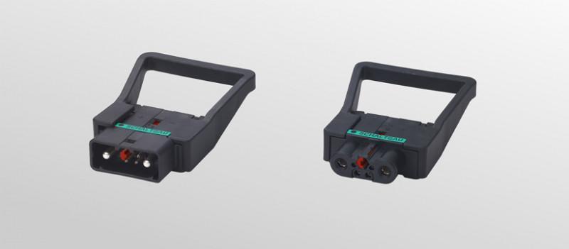 Электрические соединители Серии LV и LV-HPC - Электрические соединители Серии LV и LV-HPC