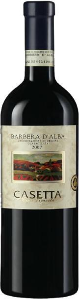 BARBERA D ALBA D.O.C. - null