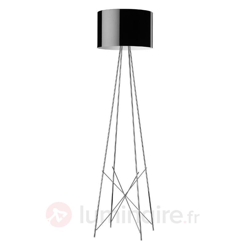 Lampadaire RAY F2 avec variateur d'intensité - Lampadaires design
