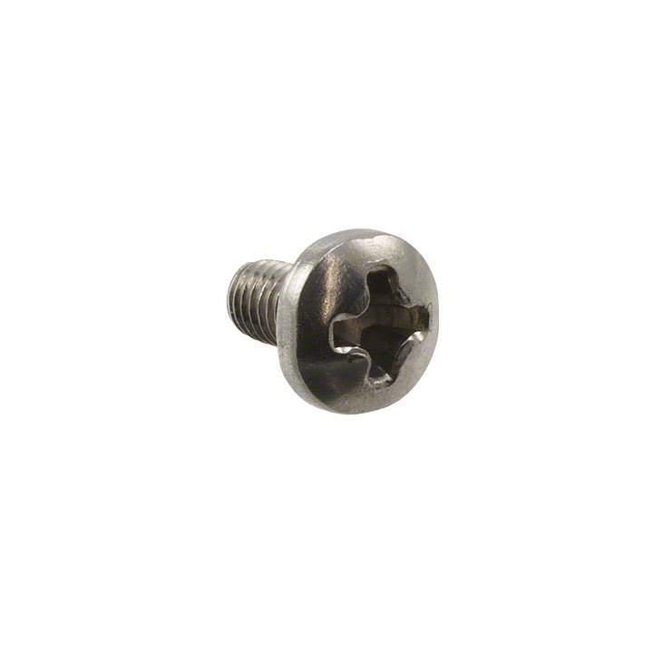 MACHINE SCREW PAN PHILLIPS M3 - APM Hexseal RM3X6MM 2701