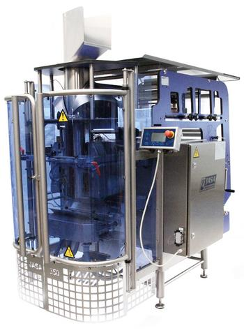 Ensacheuse verticale - Machine JASA 350