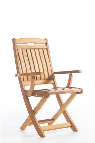 MAYA S OUTDOOR CHAIR