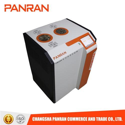 Système d'acquisition de température et d'humidité - PR600