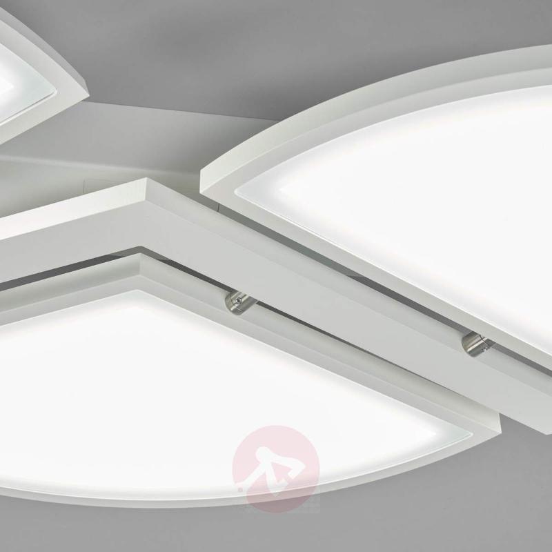 Powerful Aurela LED ceiling light - Ceiling Lights
