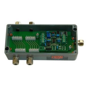 Sommateur convertisseur de fréquence - HF 84/4