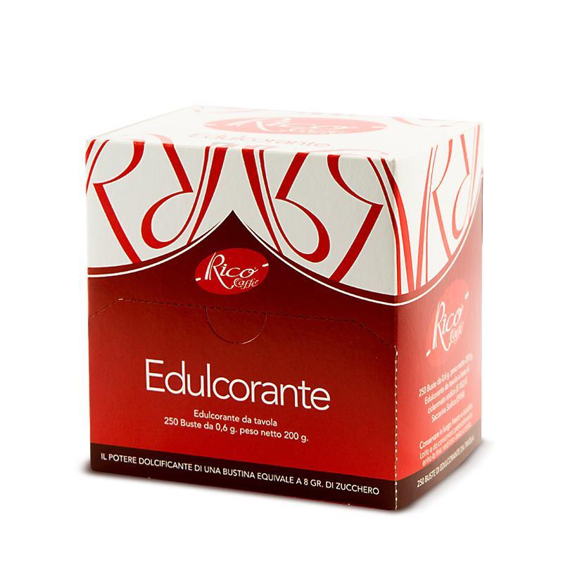 Edulcorante - null