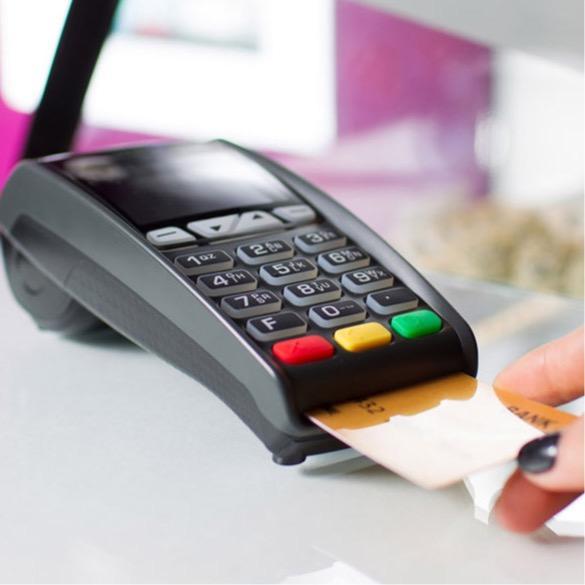 Merchant Services -