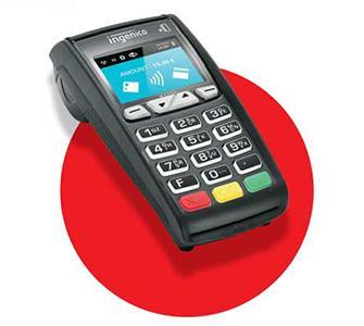 Series ict 200 - Les terminaux de paiements