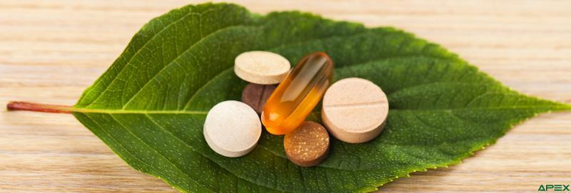 Multivtamins - Tablet multivitamins