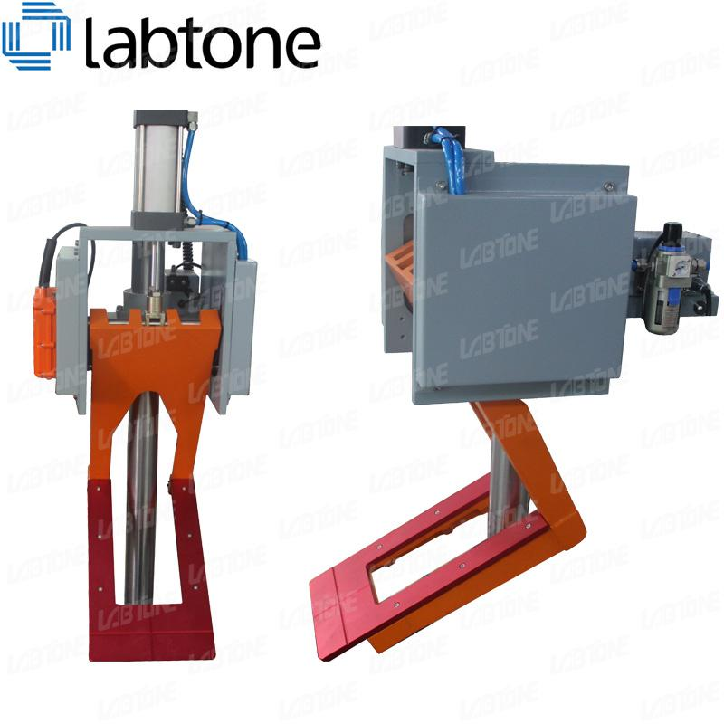 Ista Standard Drop Tester Machine For Package Drop Testing Chinese Manufacturer - Drop Test Machine