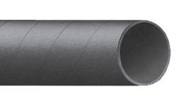 Abriebfester Schlauch - Siloflat ® Auslauf