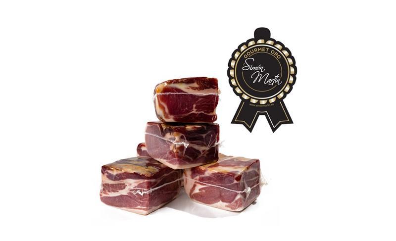 Paleta Gourmet Oro – Sin hueso – 1,400 Kg - CENTROS DE JAMÓN Y PALETILLA (DESHUESADOS)