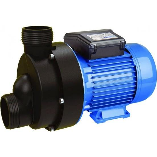 Pumps - Jacuzzi And Acid Pump Closed Fan Single Phase (220V) 0.85Hp