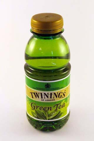 Twinings Green Tea 33cl -