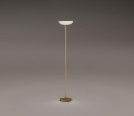 Luxury floor lamp - Model 105 V