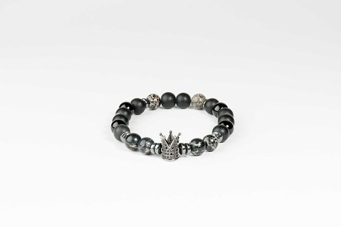 Beaded Bracelet - For Men