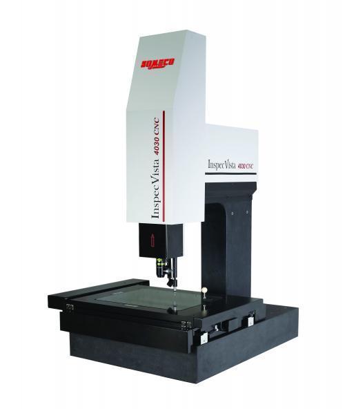 Machine de mesure vidéo 2D+1