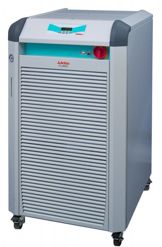 FL4003 - Chillers / Recirculadores de refrigeração - Chillers / Recirculadores de refrigeração