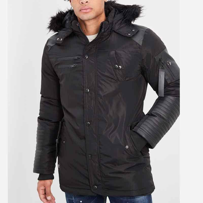 Großhändler mann kleidung jacke lizenz RG512 - Jacke