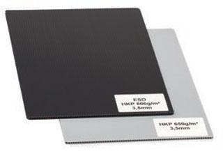 HKP-Verpackungen - HKP-Zuschnitte