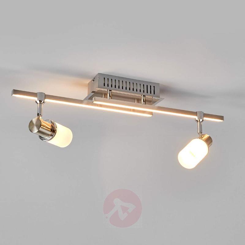 Marcelina - 4-bulb LED ceiling lamp - Ceiling Lights